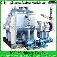 acid silicone sealant making machine