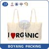 Fashion cotton shopping bag,cotton tote bag