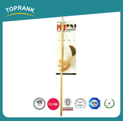 professional colorful pet toy for wholesales