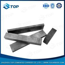 Alta resistência ao desgaste resistiva corrosão de tungstênio placas de metal duro para haul truck bed liners com certificado CE