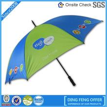 High Quality Custom Promotional Umbrella with Logo Printing