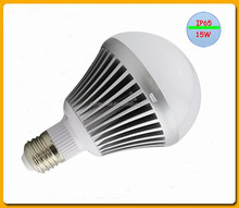 new top selling exported ip65 15w led bulb CE RoHS Approved