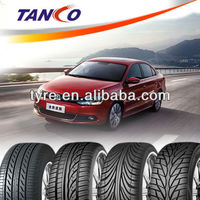 new manufacturer of Car tyre