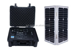----powerful 50w solar power system multifunctional solar energy from china