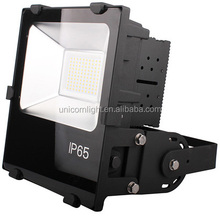 New design 3D heat conduction IP65 90LM/W CE&RoHS approved 100w LED projector lamp