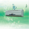 1.5 tr high quality minisplit air conditioning 230volt 50hz with pure copper white light condenser