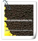 Ácido húmico fósforo orgânico Humate Granular fertilizante