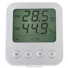 HTW3020A Temperature Humidity Transmitter 4 20ma with big LCD display