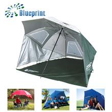recién airvent tienda de lluvia sombrilla de camping pesca al aire libre paraguas