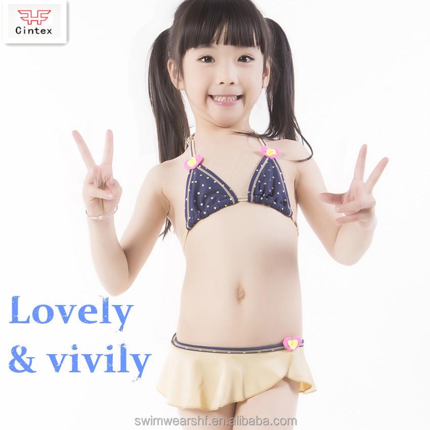 Ruffle Girls Baby Bikini Kinder Badehosen Girls Boutique Sets - Buy ...