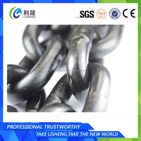 High test forged forged anchor chain