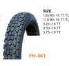 Famous Brand motorcycle tyres, MTF patterns motorcycle tyre 3.25-17