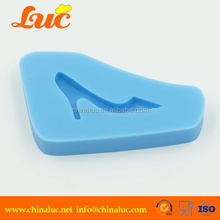 Low price promotional horse fondant silicone mold