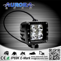 Auto Lighting 2 inch off road light bar led off road high power