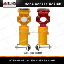 AB-SU150 Series Solar Warning Light 6pcs Ultra Bright LEDs