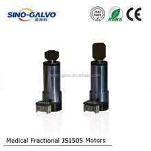 JS1505 medical fractional scanner with motor for 3D printing