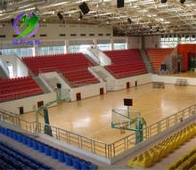 PVC sport floor/ basketball/ badminton/ gym floor