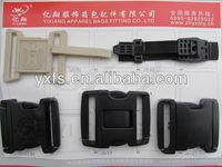 Yixiang Large Plastic Buckles with Eazy Side Release Latch
