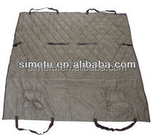 car seats cover/Dog Hammock /Durable Oxford with Plated PVC true Waterproof cover