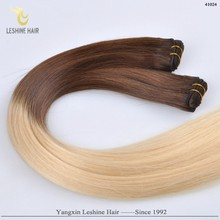 Popular Top Quality Best Selling Tangle Shedding Free Factory Wholesale Price peruvian hair lace front two tone ombre