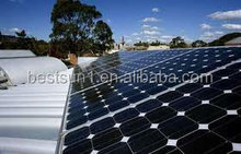 Whole house use 1kw large solar system for home need of battery