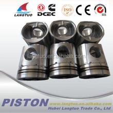 Alluminum Cylinder Piston Rod