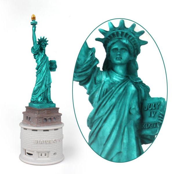 Statue of Liberty Wireless speaker (8).jpg
