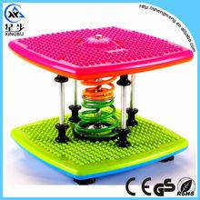 Fantastic Fitness Waist Twisting Machine Slim Disc
