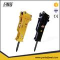 boa qualidade hmb1000 disjuntor hidráulico da rocha de preços