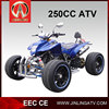Racing atv 250cc JLA-21B Jinling Series military vehicles for sale