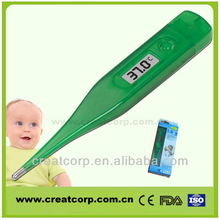 Buy Best quality basal electric contact recording thermometer with pen-like(DT304)