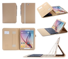 With Strap Design Fancy Tablet Cases For Samsung Tab S2 SM-T810