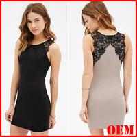 Fashion lace strap sleeveless sexy dresses wholesale sexy wedding night dresses
