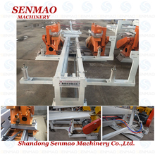 abroad installation service trim saw table saw for woodworking