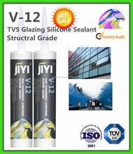 Foshan silicone sealant factory/TVS glazing silicone sealant/High quality