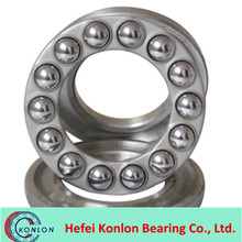 China good supplier low price thrust ball bearing51202 with long life