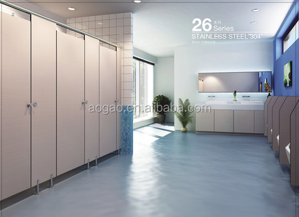 26 series toilet partition
