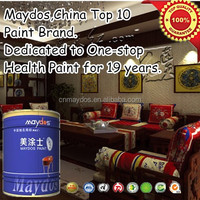 Maydos Maydos Eco-Friendly Crystal Two Pack Polyurethane Glossy Wood Paint(China Wood Paint)