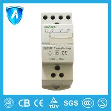 EBS9TF certificado ISO9001 transformador eléctrico / buen precio