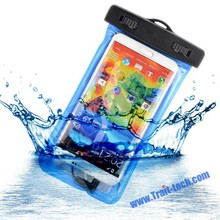 Waterproof Dry Bag, Pack Case , Armband Pouch for Samsung Galaxy Note 3 N9000 N9002 N9005 N9006 with an Earphone Jack