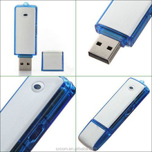 best selling products mini voice recorder with USB flash drive