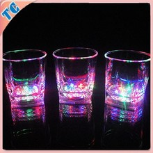 Hot sale party products flashing LED cup