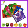 Fruity essence 38g essential oil 100% cotton sheet cellulose fabric for facial mask