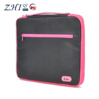 Alibaba china supplier kids universal canvas shockproof protective heavy duty case for tablet pc with handle
