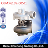 hot sale diesel engine part TD04HL turbocharger