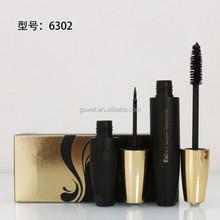 2015 new fashion product 3d fiber mascara