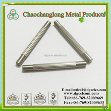 High quality metal dowel pin