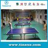 Table tennis floor Polyurethane Sports floorings