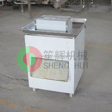 Guangdong factory Direct selling stainless meat cutter QD-1500