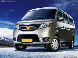 Lithium battery electric mini van eOne-V02, 158V/15KW/80km/h,passenger van,cargo van,2 seats or 7 seats